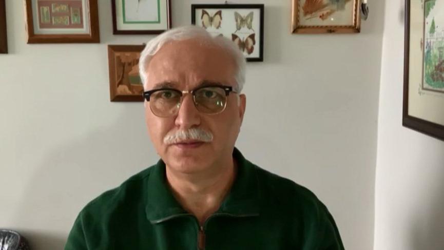 Prof. Dr. Tevfik Özlü: Salgın bitmedi devam ediyor