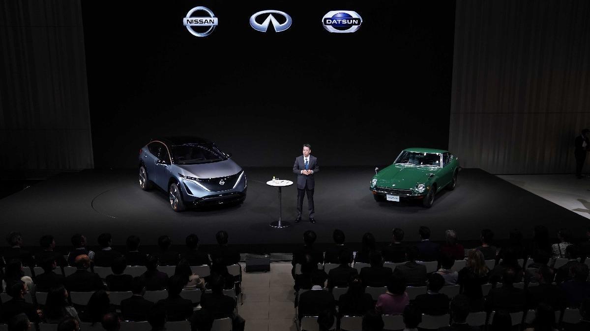 Japon otomotiv devi Avrupa pazarından çekiliyor mu?