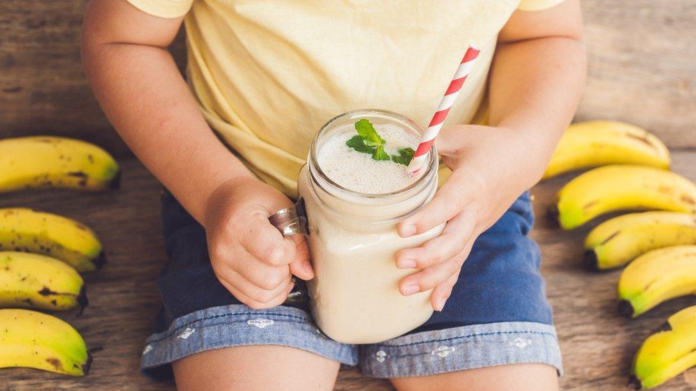 Çocuklar için sağlıklı atıştırmalıklar nelerdir?