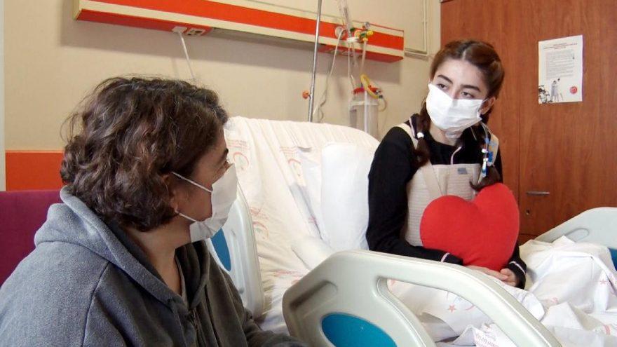Corona teşhisi kondu, tırnaklarındaki değişimden kalp hastası olduğunu anladı