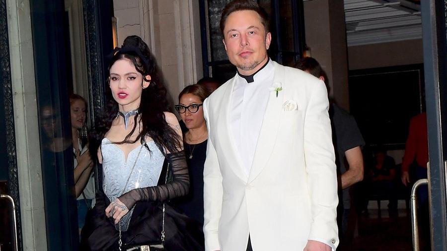 Elon Musk baba oldu, müjdeli haberi sosyal medya hesabından duyurdu