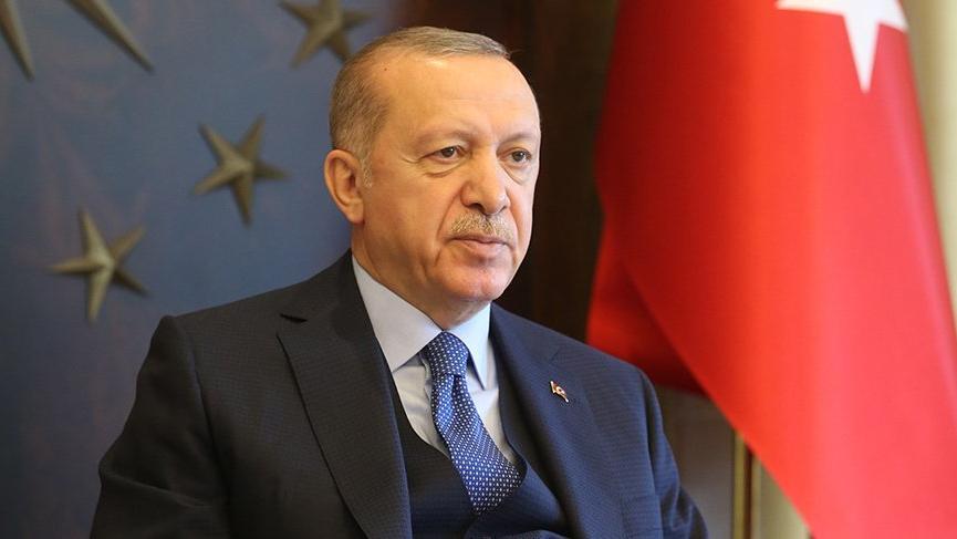 Erdoğan: Kurallara uymazsak bunun bedelini hep birlikte öderiz