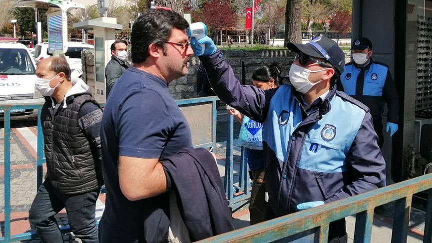 Edirne'den sevindiren haber: İki gündür corona virüsü vakası yok