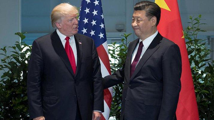 Trump'tan Çin'e karşı 'corona vergisi' planı
