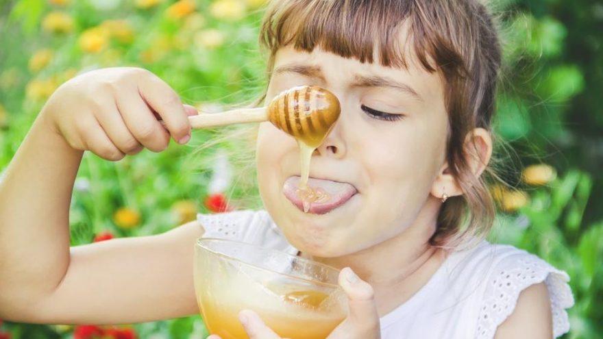 Çocuklarda bal alerjisi nasıl anlaşılır? Bal alerjisi belirtileri…