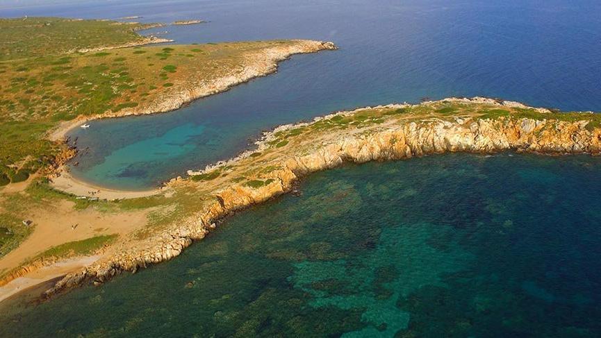 Akvaryum Plajı, Avrupa'nın en temizlerinden