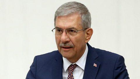 Eski Sağlık Bakanı Ahmet Demircan: Mahallemiz karantinaya alındı!