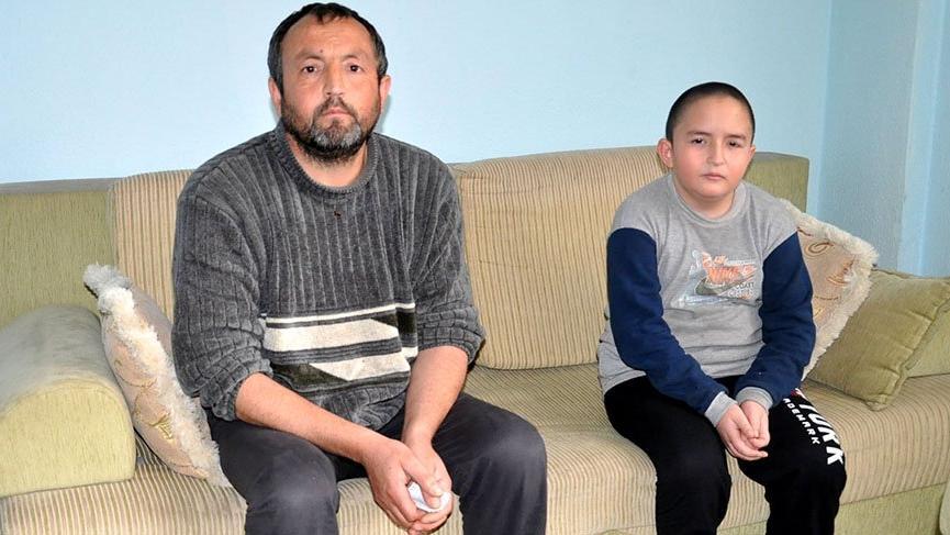 Salgında işsiz kalan baba: Açlık ve borçlarla savaşıyoruz