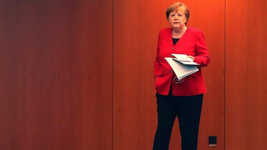 Almanya'da normalleşme adımları açıklandı!