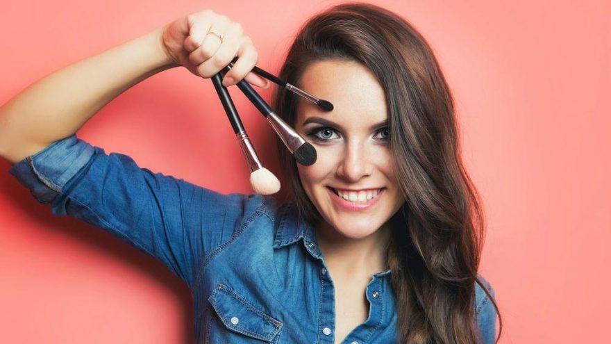 Pürüzsüz makyaj nasıl yapılır?
