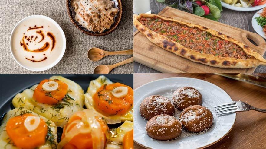 15. gün iftar menüsü: İftarda ne pişirsem? Yöresel ve sağlıklı tarifler…