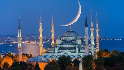 2020 sahur vakitleri: Ankara, İzmir, İstanbul il il imsak vakti... Sabah ezanı saat kaçta?