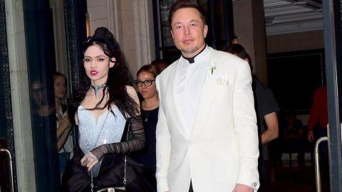 Elon Musk'ın oğluna koyduğu isim bürokrasiye takıldı