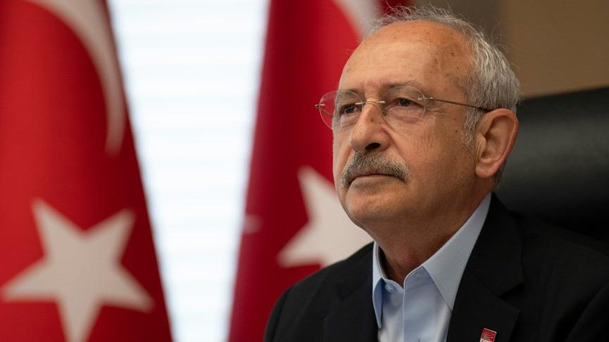 Kılıçdaroğlu: AKP'li belediye başkanı rüşvetin hesabını soruyor, iktidardan tık yok!