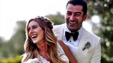 Kenan İmirzalıoğlu ve Sinem Kobal'ın bebek beklediği iddia edildi