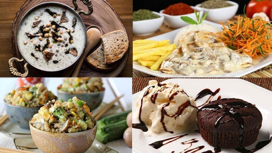 16. gün iftar menüsü: İftarda ne pişirsem?