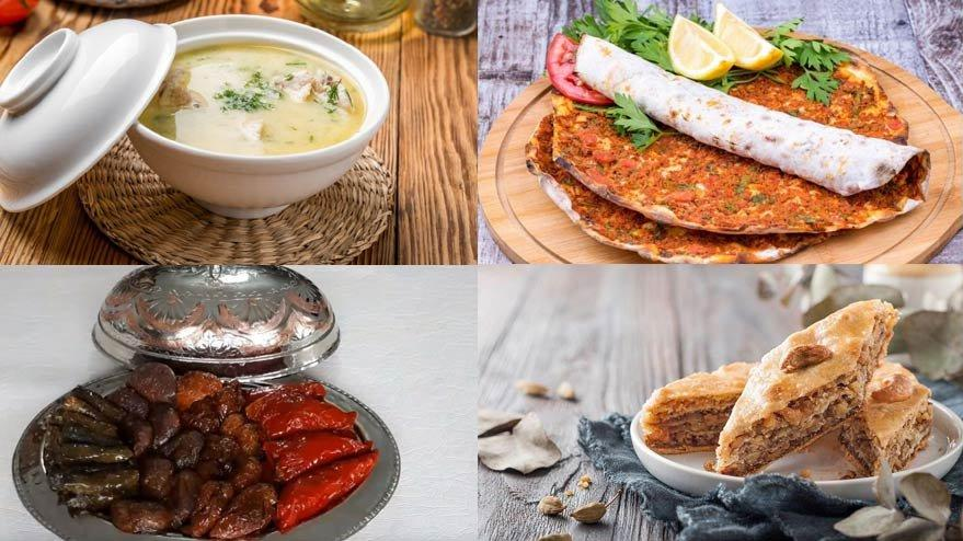 21. gün iftar menüsü: İftara ne pişirsem? Nefis ve pratik tarifler…