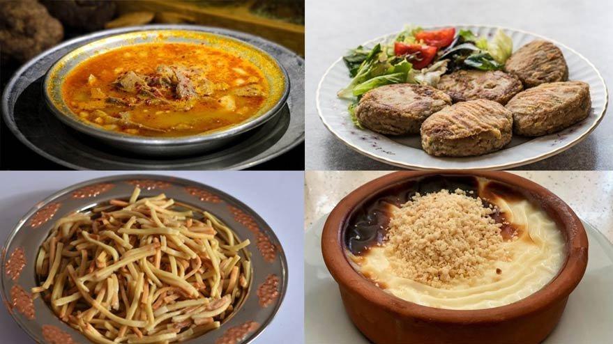 20. gün iftar menüsü: İftarda ne pişirsem? Türkiye'den yöresel ve farklı tarifler…