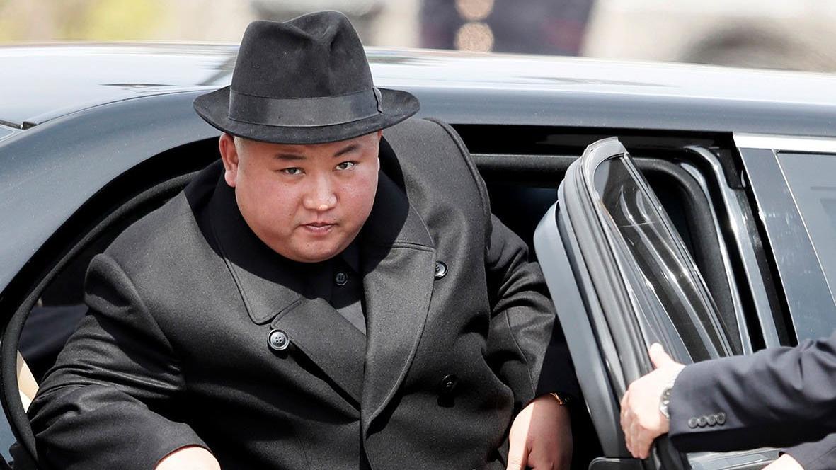 Öldü iddialarından sonra ortaya çıkan Kim'le ilgili flaş iddia: Meğer dublör kullanmış