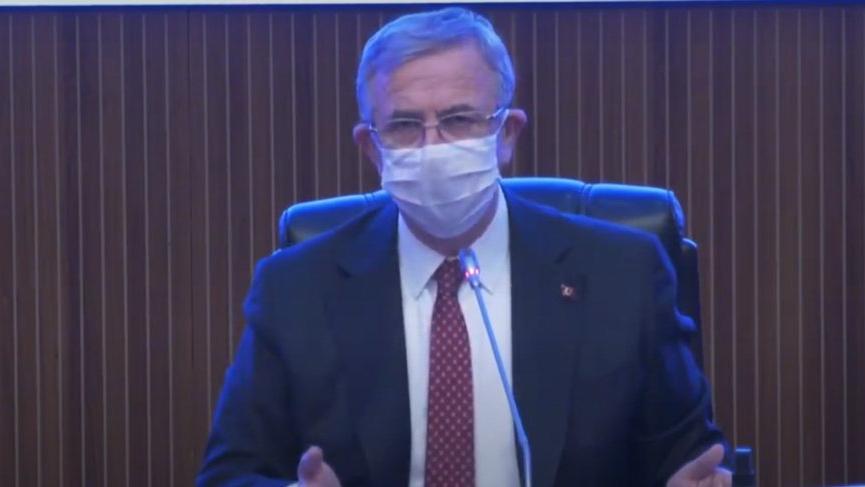 Mansur Yavaş'a karşı çıkan AKP'li başkan borçlanma yetkisi almış