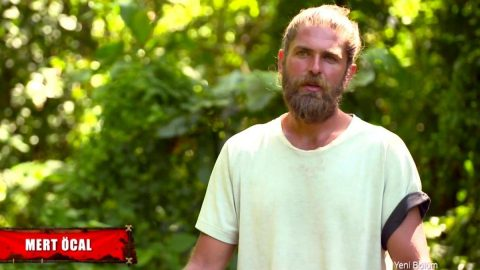 Survivor Mert kimdir? Mert Öcal kaç yaşında ve nereli?
