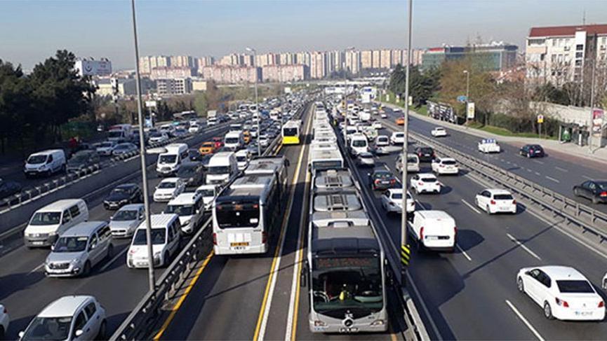İBB, sokağa çıkma kısıtlamasında yapacağı hizmetleri açıkladı