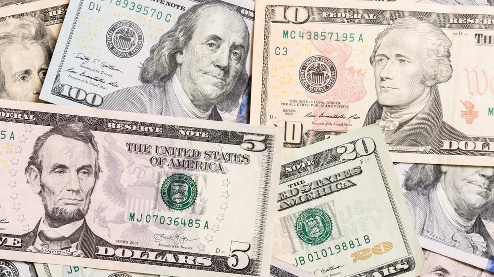Dolar ne kadar oldu? (08.05.2020)