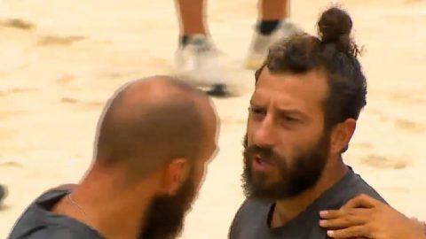Survivor'da nefes kesen ödül oyunu! Sercan'ın Ardahan'a 'Şaklabanlık yapma' çıkışı ile ortalık karıştı!