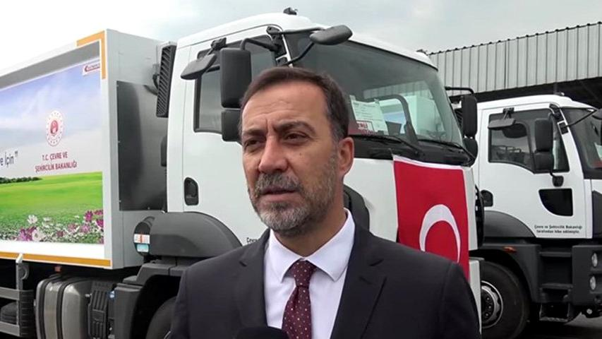 MHP'li Başkan çöpten 13.5 milyon lira kar etti