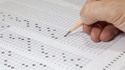 AÖF sınav sonuçları açıklandı! AÖF sonuçları sorgu ekranı...