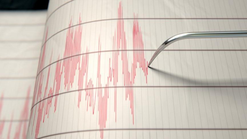Son dakika… Erzincan'da 4 büyüklüğünde deprem! İşte son depremler listesi…