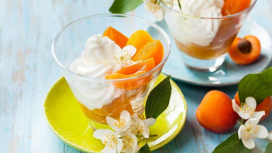 Peşmelba tatlısı nasıl yapılır? İşte peşmelba tatlısı tarifi…