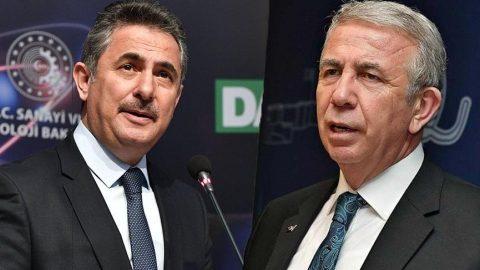 Mansur Yavaş'a karşı çıkan AKP'li başkanın borçlanma yetkisi aldığı ortaya çıktı