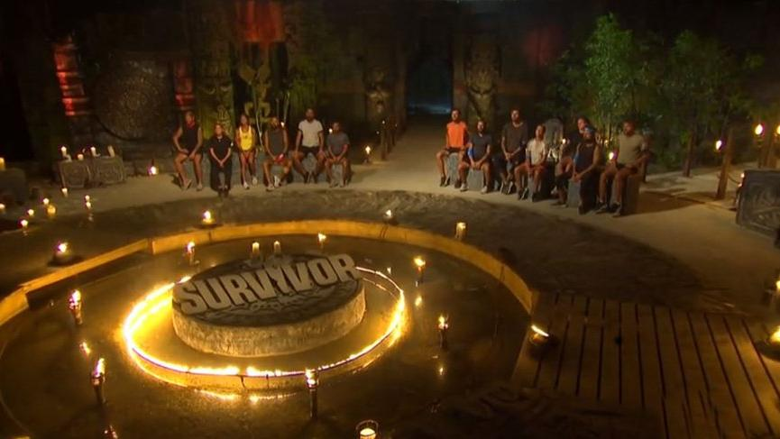 Survivor'da eleme adayı belli oldu! Hangi takım Survivor dokunulmazlık oyununu kazandı?