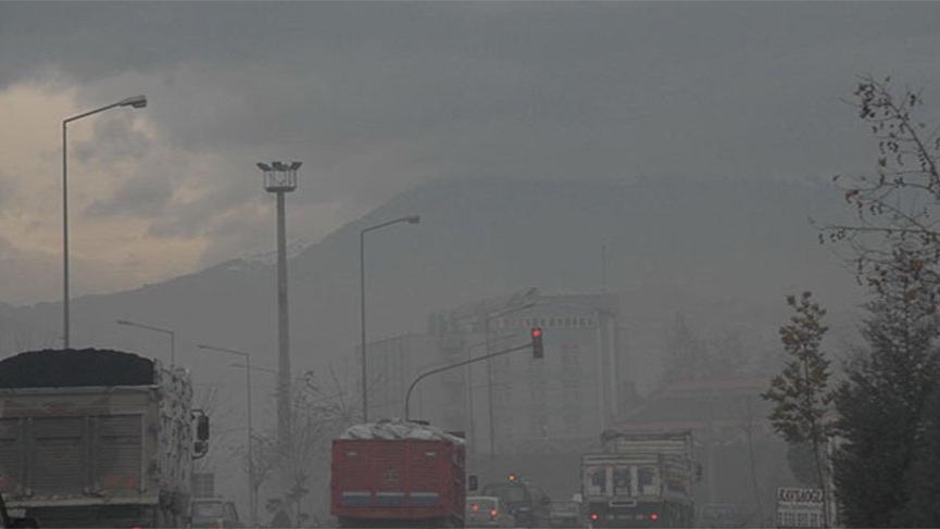 'Türkiye'de 75 milyon kişi kirli hava soluyor'