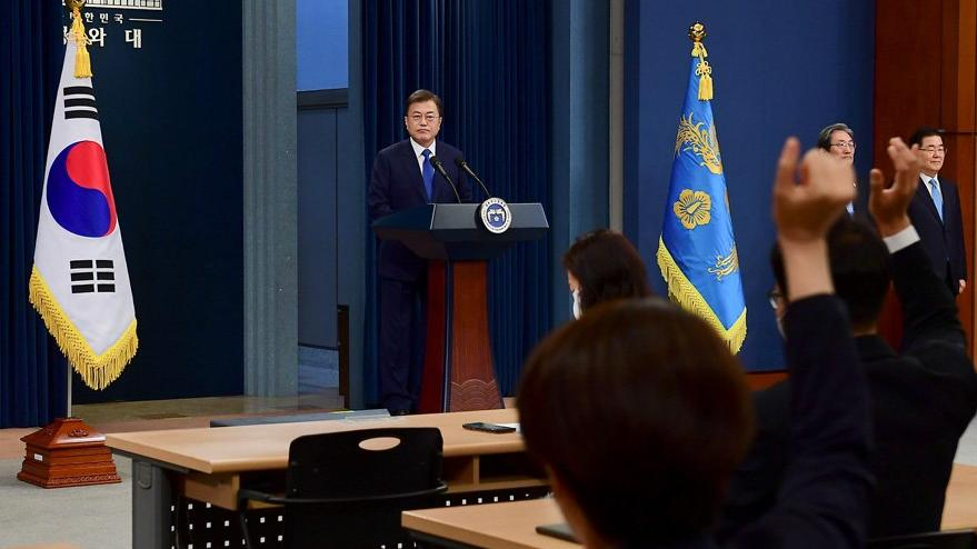 Güney Kore'de ikinci corona virüsü dalgası paniği