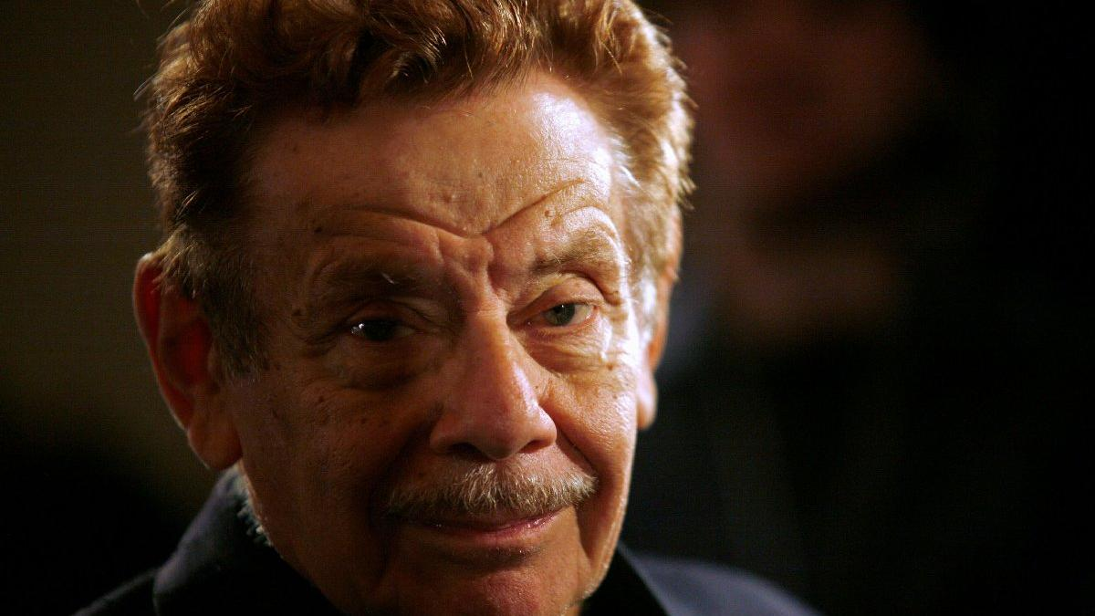Ünlü oyuncu Jerry Stiller hayatını kaybetti