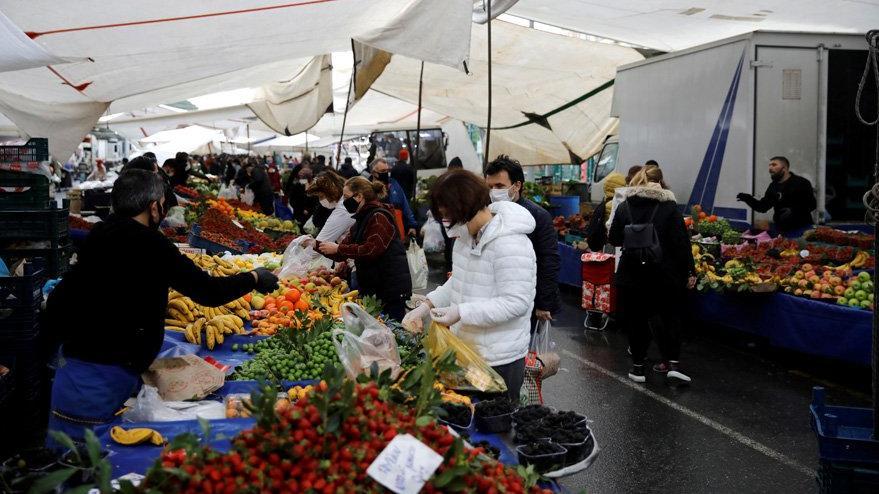 Dünya Sağlık Örgütü'nden flaş açıklama: Corona gıdadan geçer mi?