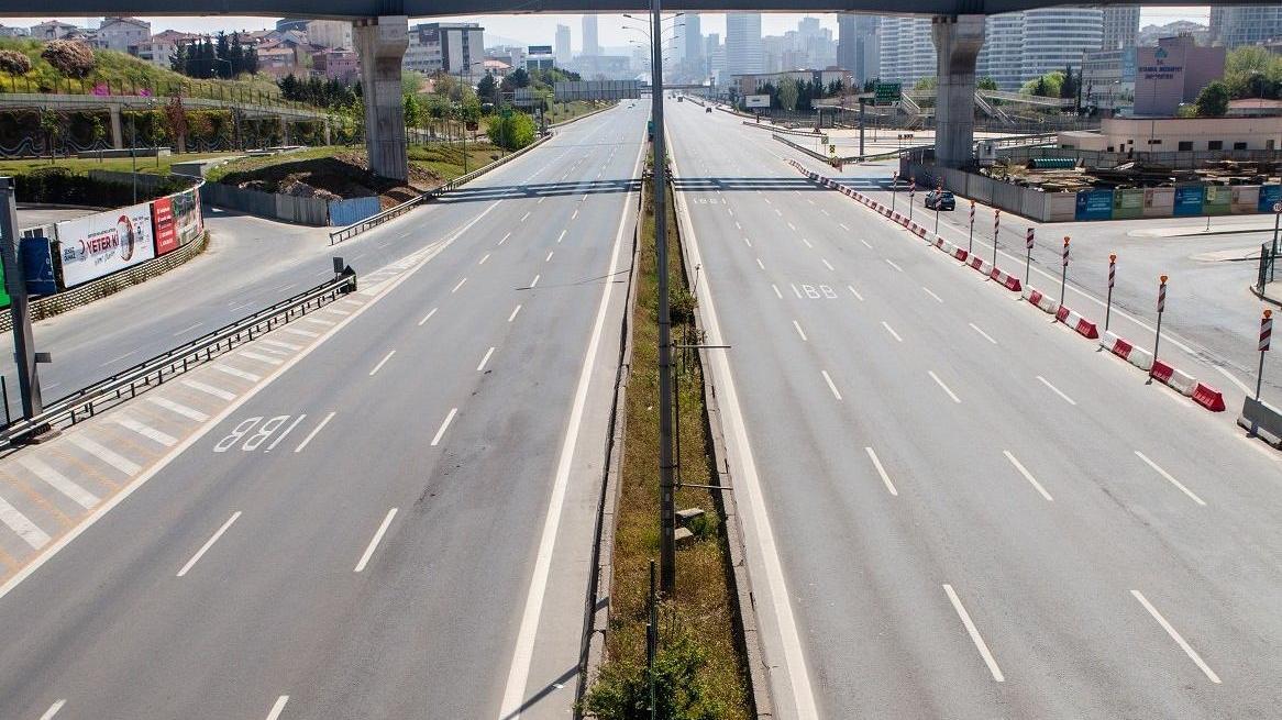 Şehirler arası giriş çıkış yasağının kaldırıldığı 9 il hangileri ...