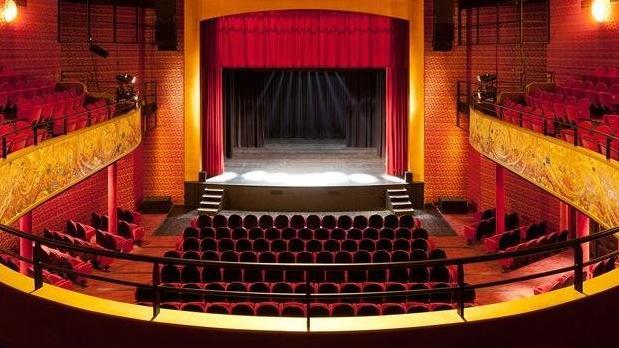 'Tiyatromuz Yaşasın' kampanyasına 30 bini aşkın imza