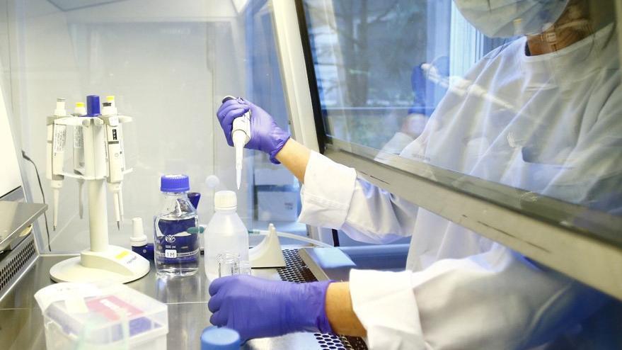 DSÖ'den corona itirafı: Virüse aşı geliştirmek çok zor