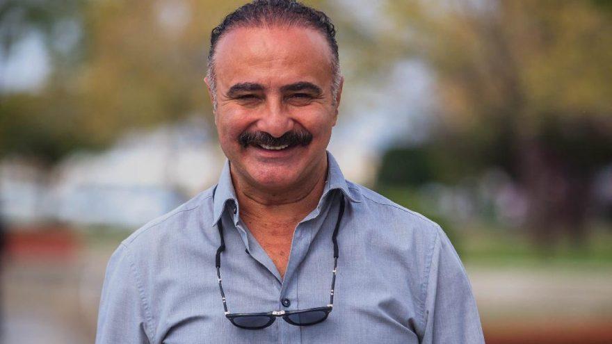 Cengiz Bozkurt'a 15 yıl kapalı kalmış çantayı açtıran karantina…