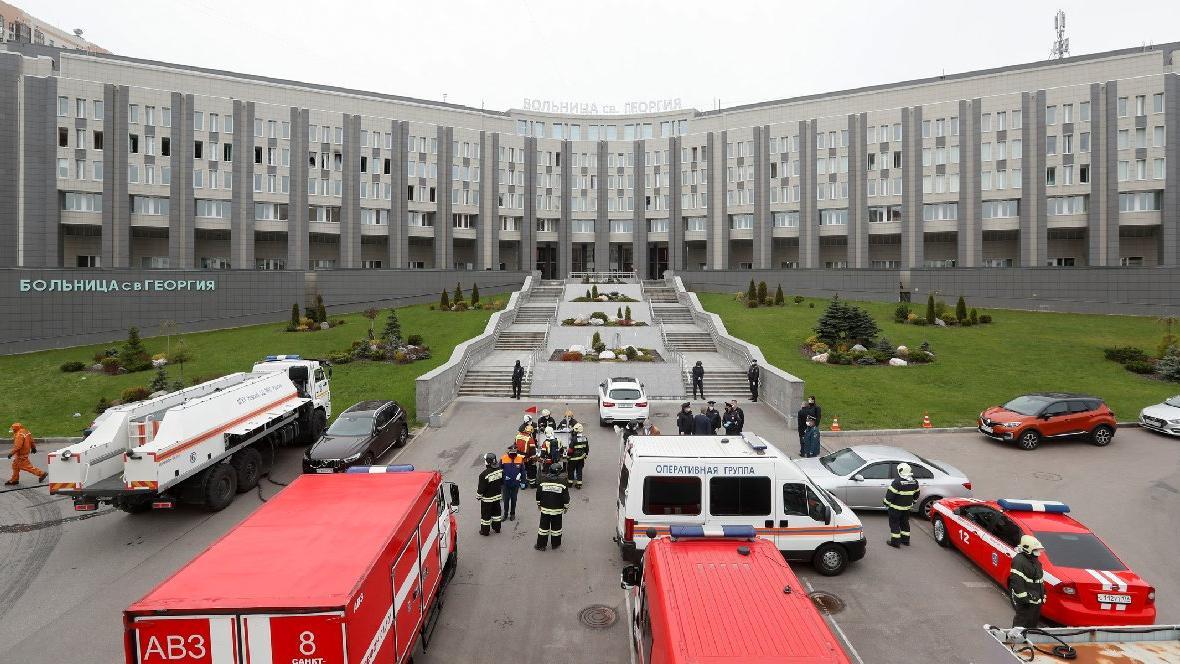 Korkunç olay: Solunum cihazı yangın çıkardı! Yoğun bakımdaki beş hasta öldü