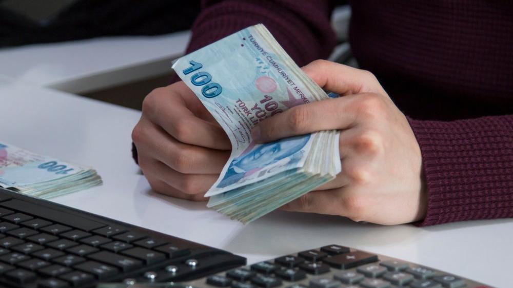 Nisan'da ortalama 1580 TL kısa çalışma ödemesi