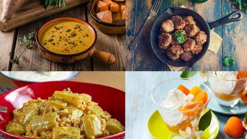24. gün iftar menüsü: İftara ne pişirsem?
