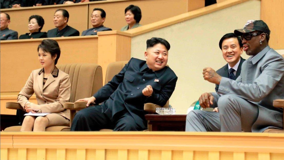 Kim Jong-un leszokta a dohányzást)