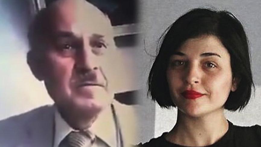 Gonca Vuslateri'nden Dekan Acar'a tepki: Yazıklar olsun!