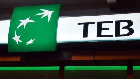 TEB'den bayram için ihtiyaç kredisi