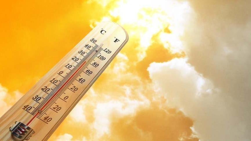 Son dakika: Hafta sonu kavurucu sıcaklar geliyor!
