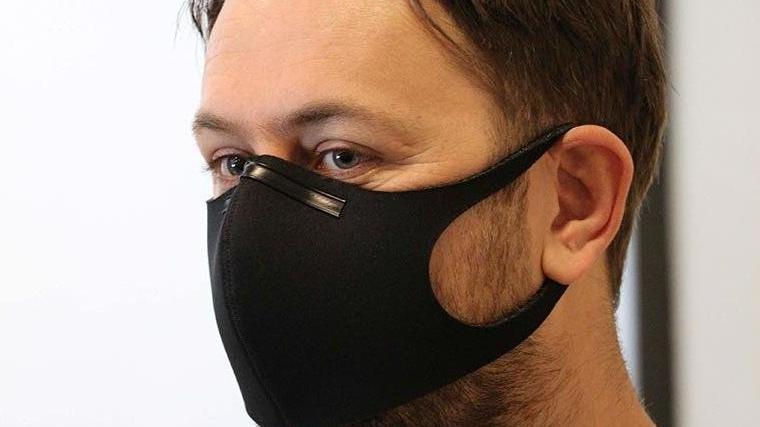 Bez maske ihracatı serbest oldu
